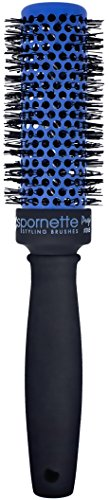 Spornette Prego Medium Ceramic Round Brush #265