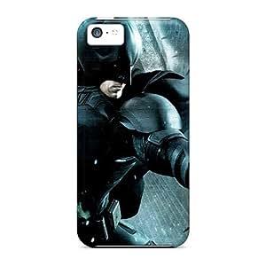 Iphone 5c ZuIZBku447eRcKk Batman Bane Fight Tpu Silicone Gel Case Cover. Fits Iphone 5c