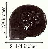 Kozi Pellet Stove Convection Motor Blower - 11-1211 G