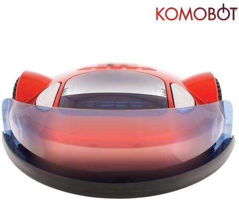 Robot Aspirador Inteligente KomoBot: Amazon.es: Hogar