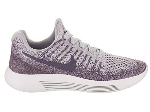 WMNS Nike Women's Purple 6 Raisin M US Flyknit 2 Low Provence Lunarepic Dark Fw5pwqU