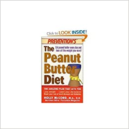 Can you lose weight eating peanut butter