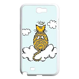 Cute and Lovely Cat Design Discount Personalized Hard For Case HTC One M7 Cover , Cute and Lovely Cat For Case HTC One M7 Cover