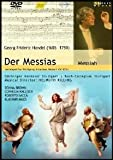 Der Messias (Messiah) Arranged by Wolfgang Amadeus Mozart [GERMAN EDITION w/ Subtitles in English, Dutch, French or Spanish]