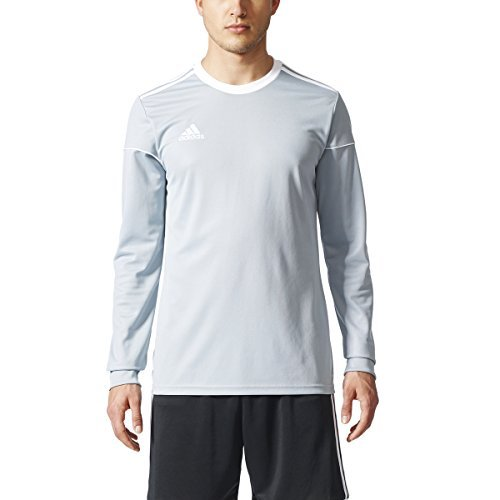 adidas Mens Squadra 17 Long Sleeve Jersey