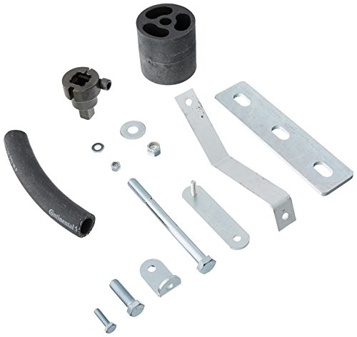 Performance Accessories, Ford Expedition Gas 2WD and 4WD 3″ Body Lift Kit, fits 1997 to 2002, PA873, Made in America