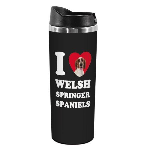 Welsh Springer Spaniel Club - 3