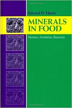`TOP` Minerals In Foods: Bioactivity, Metabolism, Nutrition. Salvador Puebla Stats pesaje level abulense ships llegan