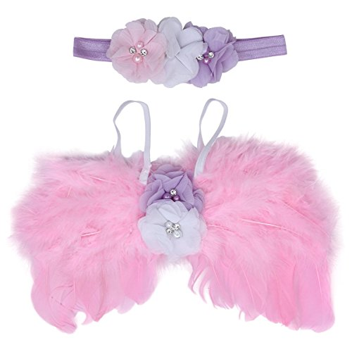 Jasto (Angel Outfits For Toddlers)
