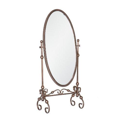 Southern Enterprises, Inc Lourdes Cheval Mirror