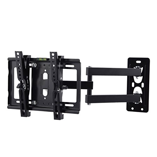 Television Computer Wall Mount Full Motion Bracket JinNiu Sw