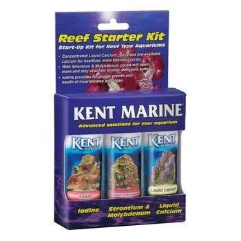 Kent Reef Starter Kit 3 Pc.