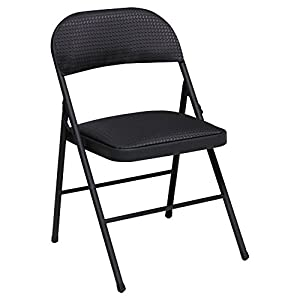 Cosco Fabric 4-Pack Folding Chair by Dorel Industries