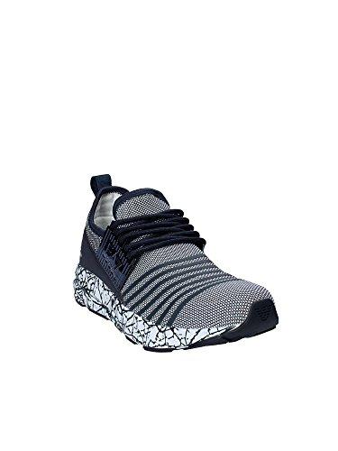 Emporio Armani Ea7 248055 8P268 Sneakers Uomo Blu 42