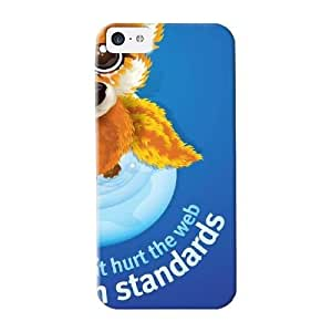 New Arrival Honeyhoney Hard Case For Iphone 5/5s (f78886e3907) For Christmas Day's Gift