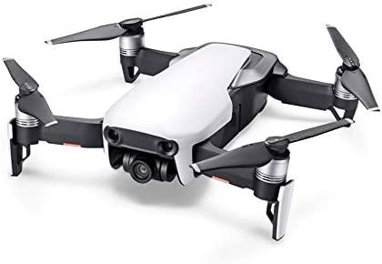 El Dron de cámara 4K ultrarrápido Flying Flying Tiempo de Vuelo ...
