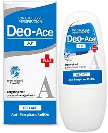 Deo Ace EX (Plus) 1.4 fl oz (40 ml) [Parallel Import]