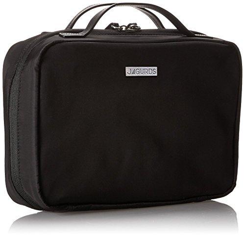 jagurds-hanging-travel-toiletry-bag-11-x-75-x-3-inch-black