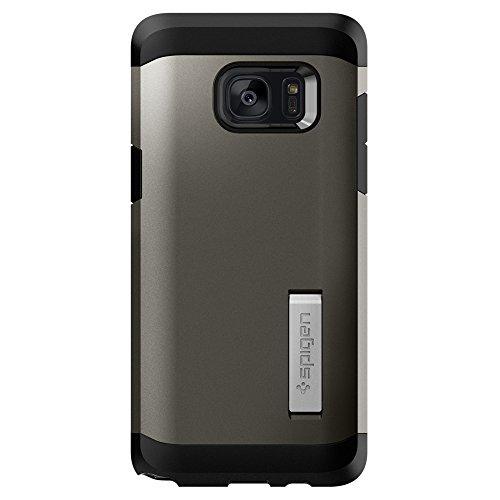 Galaxy Note 7 Case Spigen Tough Armor Heavy Duty