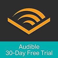 Audible 30-Day Trial Membership