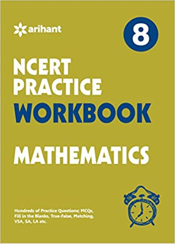 WORKBOOK MATH CBSE- CLASS 8TH: Amazon in: Arihant Experts: Books