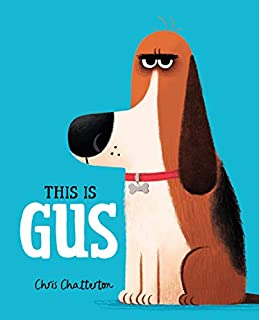 Book Cover: This Is Gus