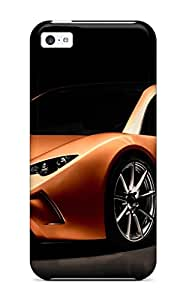 New Style MarvinDGarcia Perfect Tpu Case For Iphone 5c/ Anti-scratch Protector Case (car)