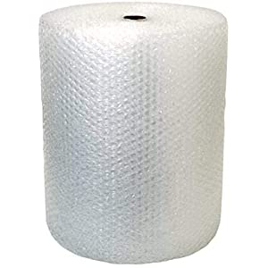 TITTLE AIR Bubble WRAP Packing ROLL (1FT X (50 MTR) 160FT)
