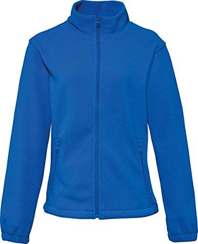 2786 - Chaqueta - para mujer azul cobalto