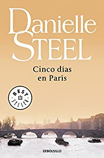 Cinco días en París par Steel