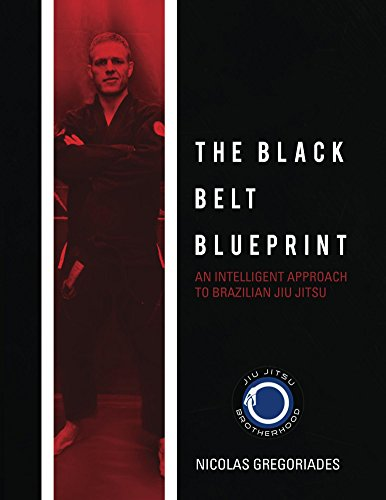 Download The Black Belt Blueprint: An Intelligent Approach to Brazilian Jiu Jitsu Pdf