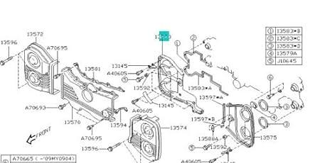 Ej205 Engine Diagram - Online Wiring Diagram