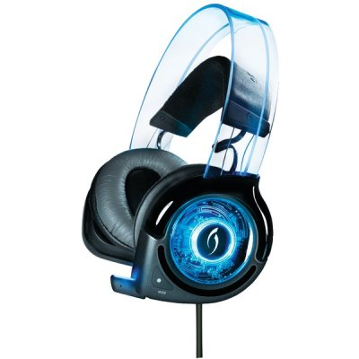 Pdp Pl6470 Universal Afterglow Wired Headset (Blue)