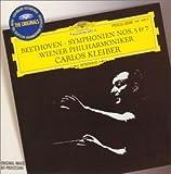 ベートーヴェン:交響曲第5番、第7番