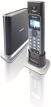 Philips VOIP 4331 S/01 - Teléfono Fijo Inalámbrico [Importado de Reino Unido]: Amazon.es: Electrónica