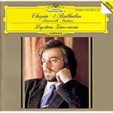 Chopin: 4 Ballades, Barcarolle, Fantasie