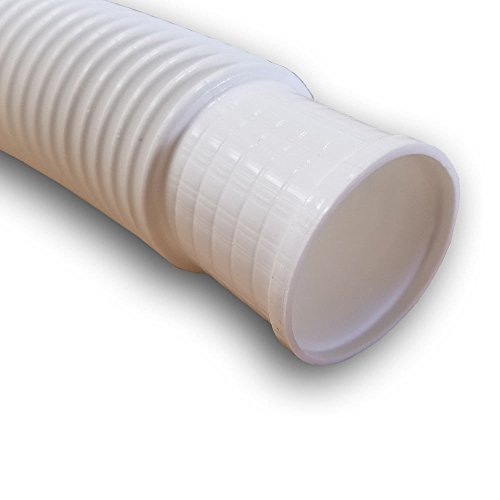 - Grizzly Above Ground Pool Filter Connection Hose, 1-1/4