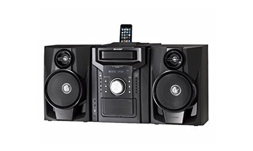 Sharp CD DH950P CDDH950P Mini System