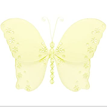 Hanging Butterfly 10\