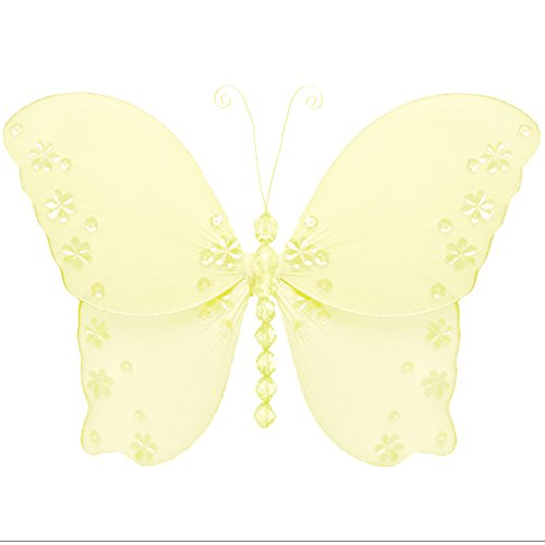 (Hanging Butterfly X-Large 18