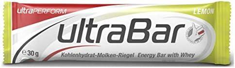 UltraSPORTS Ultrabar Riegel Lemon - neue Rezeptur