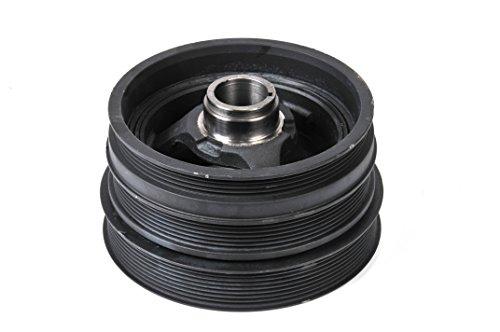 GM Original Equipment Crankshaft Balancer - ACDELCO 12674581