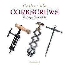 Collectible Corkscrews