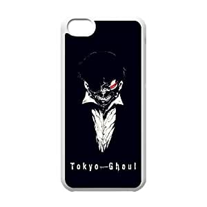 iPhone 5C Tokyo Ghoul pattern design Phone Case HTG227807
