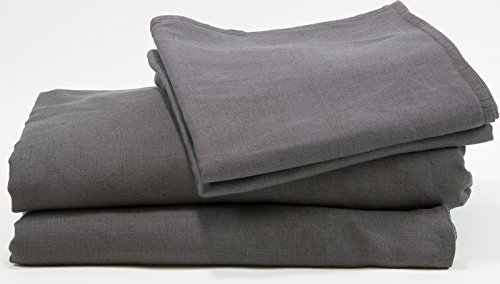 Hotel Sheets Direct 100% French Flax Linen Duvet Cover