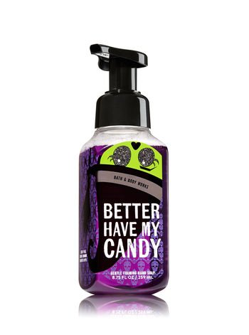 Bath & Body Works Gentle Foaming Hand Soap Better Have My...