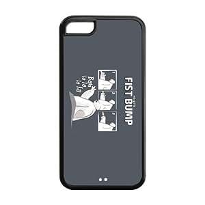 the Case Shop- Customizable Baymax iPhone 5C TPU Rubber Hard Back Case Cover Skin , i5cxq-246