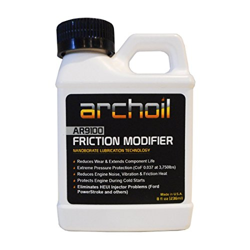 gear oil friction modifier - 8