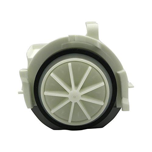 Bosch 00631200 Dishwasher Drain Pump Genuine Original Equipment Manufacturer (OEM) - Bosch Dishwasher Drain Pump