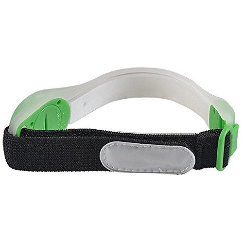 LSHCX Flashing Armband Visibility Bracelet